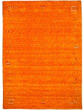 Morgenland Designer Gabbeh Teppich FENTH 200 x 200