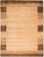 Morgenland Gabbeh Teppich LUXO 150 x 100 cm Modern