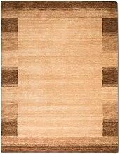 Morgenland Gabbeh Teppich LUXO 200 x 140 cm Modern