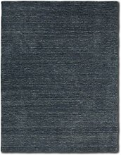 Morgenland Gabbeh Teppich UNI 200 x 200 cm Rund