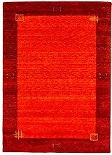 Morgenland Teppich Gabbeh INDIRA 350 x 250 cm