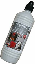 Moritz 1000 ml Bio Ethanol >95% - 96,6% Premium