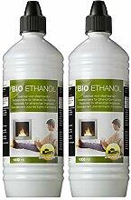 Moritz 2 Liter Bio Ethanol >95% Premium für
