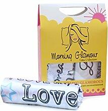 Morning Glamour Signature Box Kissenbezüge,