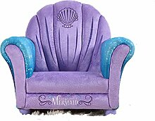 Morph33 Sofas Stühle Kinder-Sofa lila Kinder