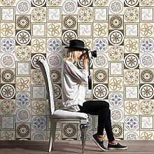 Mosaik Klebefolie selbstklebend Küche Tapete