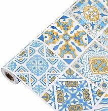 Mosaikfliese Klebefolie Fliesen Selbstklebende