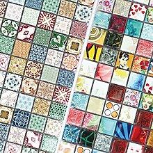 Mosaikfliesen Keramik Dia | Wandverkleidung