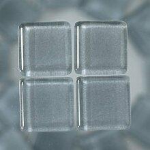 MOSAIQUES Kieselsteine Von Glas, 1cm x 1cm,