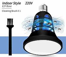 Moskito-Lampe SHUAKFD2 in 1 elektrischer