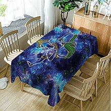 Moslion Tischdecke für Esstischdecken, modernes