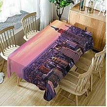 Moslion Tischdecke Tischdecken Tischdecken
