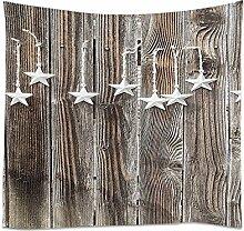 Moslion Wandteppich, Bohemianischer Knoten,