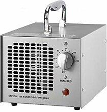 MOSMAT Ozonator O3 Luftreiniger 3500 mg/h