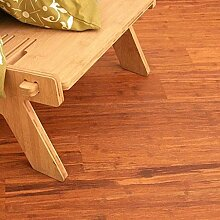 Moso Fertigparkett Bambus 10 mm Density gebürstet lackiert Restposten 57,04 m²