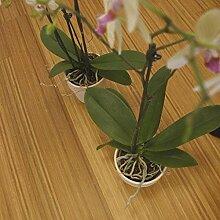 Moso Fertigparkett Bambus 10 mm TOPBAMBOO lackiert RESTPOSTEN 90 m²