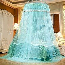 Mosquito Net Court-Art