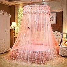 Mosquito net queen-size-bett ruhigen schlaf
