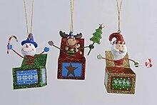 Motive Weihnachten cm.5x 8ASS.Ti