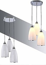 Motivtecch Moderne Led-Restaurant Lampe