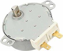Motor Drehteller für Mikrowelle 481236158419