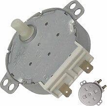 Motor für Drehteller