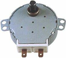 Motor giraplato Mikrowelle Standard Achse 14mm