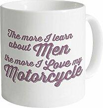 Motorcycles for Women Tasse