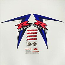 Motorrad-Aufkleber for Suzuki G-SXR 600 750