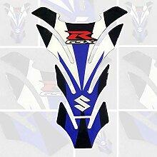 Motorrad-Behälter-Auflage-Aufkleber for Suzuki K1