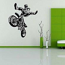 Motorrad Cross Country Race Sport Kunst