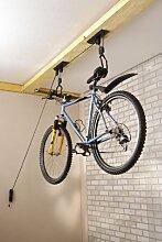 Mottez Deckenmontage - Haken Fahrradständer