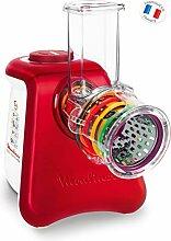 Moulinex dj812510Reibe und elektrischer