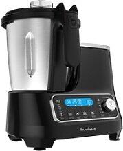 Moulinex Küchenmaschine mit Kochfunktion HF4568