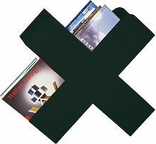 Mox - Bukan Zeitschriftenhalter, schwarz