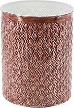 Moycor 7582302Schirmständer Silkar, Holz,