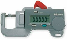 Mozusa - 700-118-20CERT - Digitales Dickenmesser,