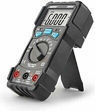 Mozusa DM90A High Precision Multimeter DM90A 6000
