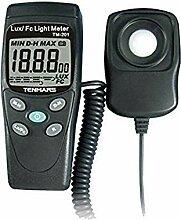 Mozusa Generisches Digital Light Meter TM-201