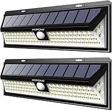 Mpow 102 LED Solarlampe, Bewegungssensor
