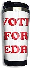 MQJJ Abstimmung für Pedro Personality Edelstahl