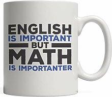 MQJJ Englisch ist wichtig, aber Mathe ist