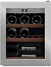 mQuvee Weinkühlschrank Freistehend, WineExpert 12