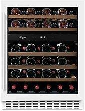 mQuvee Weinkühlschrank Unterbau/Einbau WineCave