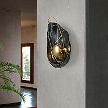 MQW Moderne Minimalistische Wandleuchte Licht