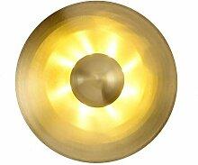 MQW Wohnzimmerhintergrundschlafzimmer-Wandlampe