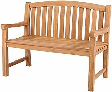 Mr. Deko Teak Bank Swindon - Teak - Parkbank -
