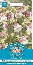 Mr Fothergills Pilzsporen, Blume Akelei Petticoat