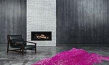 Mr.Ghorbani Glam 410 Violett/Silber,