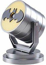 Mr.Giggelz Batman Logo Projektor Dekolampe